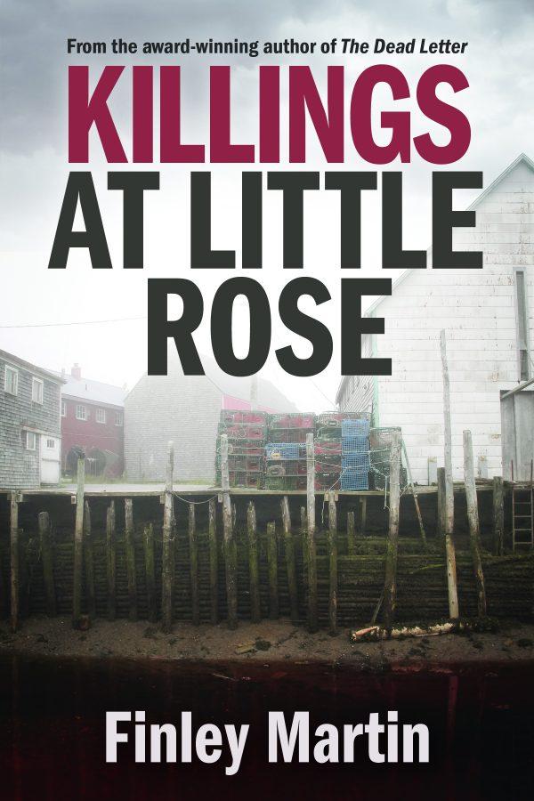 Killings at Little Rose